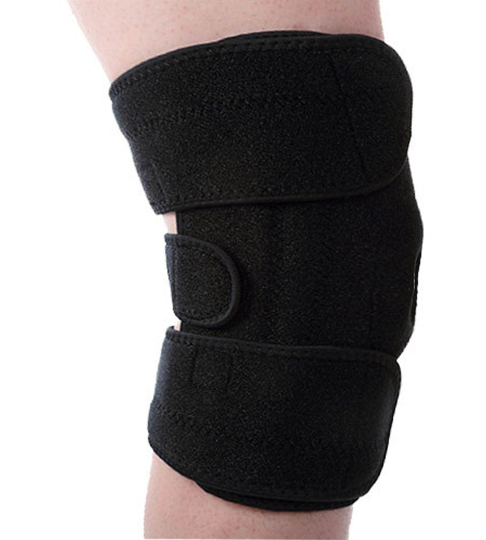 Tali Source · Lutut Penjepit Dapat Disesuaikan Buka Terbuka Tempurung Lutut Penstabil Kompresi .