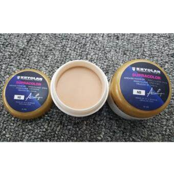 Harga Kryolan Supracolor Small Pack 17g (color code NB)