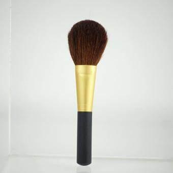 Large makeup brush real fur brush loose paint brush blush brush 1 branch price