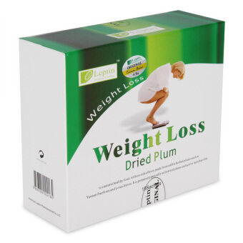 Harga Leptin Weight Loss Dried Plum (Twin Pack)