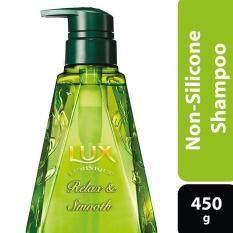 malaysia shampoo market