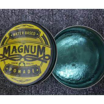 Harga Magnum Strong Hold Waterbased Pomade