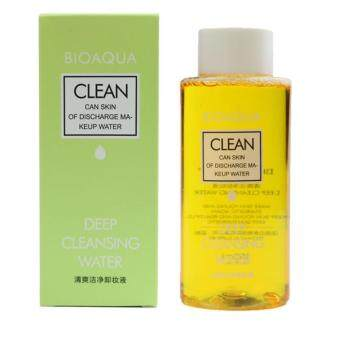 Make Up Remover BIOAQUA Olive Deep Cleansing Water Intensive Purify Makeup Remover Oil Soft for Face