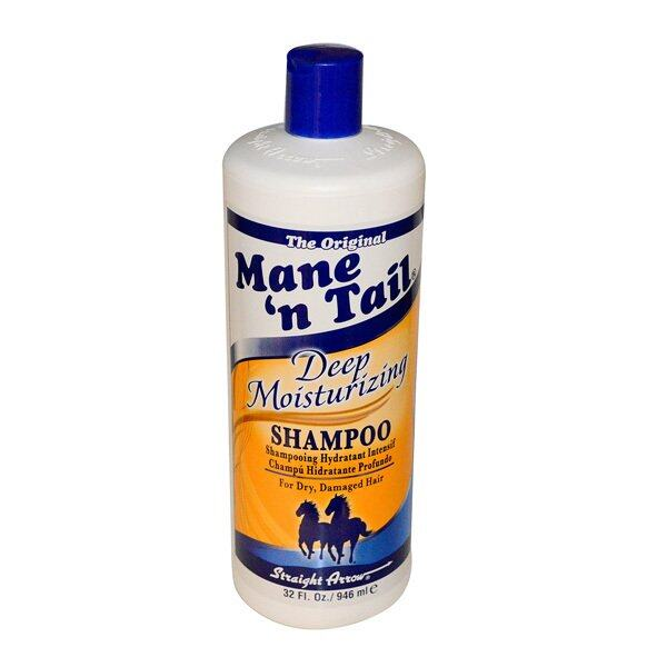 Mane'n Tail Deep Moisturizing Shampoo 800ml ( New Ver.)