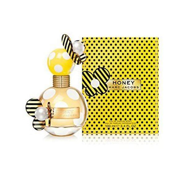 MARC JACOBS HONEY YELLOW 5A