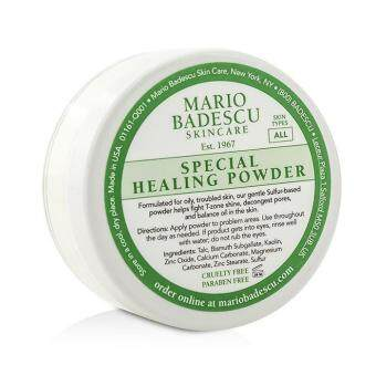 Harga Mario Badescu Special Healing Powder - For All Skin Types 14ml