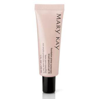 Harga Mary Kay Foundation Primer Sunscreen SPF 15-29ml [Original]