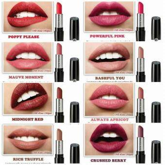 Harga Mary Kay Gel Semi-Matte Lipstick - Always Apricot