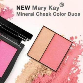 Harga Mary Kay Mineral Cheek Color Duo - Juicy Guava 2.5 g