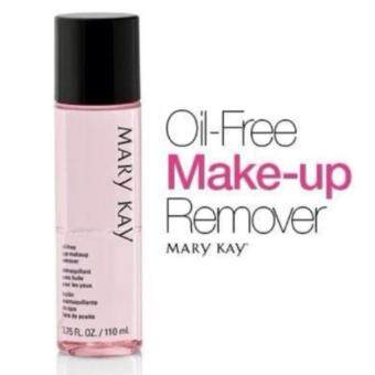Mary Kay Oil-Free Eye Makeup Remover 110ml, 100% Authentic - 2