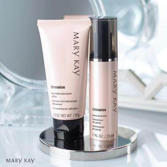 Harga Mary Kay TimeWise(TM) Microdermabrasion Plus Set