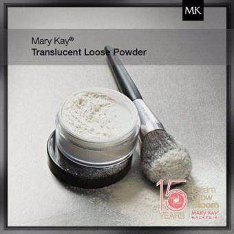 Harga Mary Kay Translucent Loose Powder 11g
