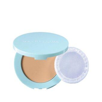 MAYBELLINE Maybelline New York Clear Smooth Face Powder Honey 10G