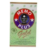 Memo Plus Gold 60s