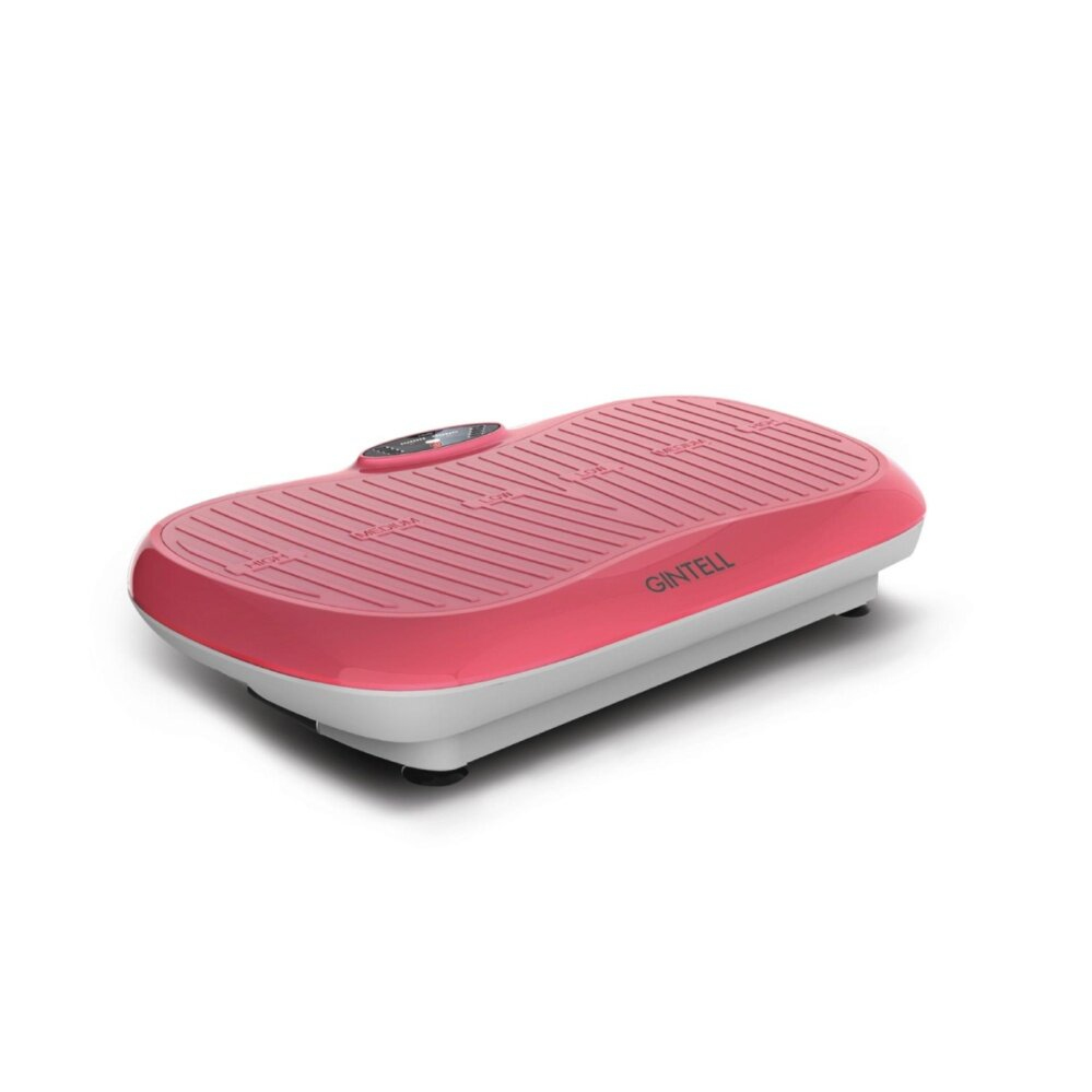 GINTELL i-So 3D Ezy Slimming Machine (Pink)