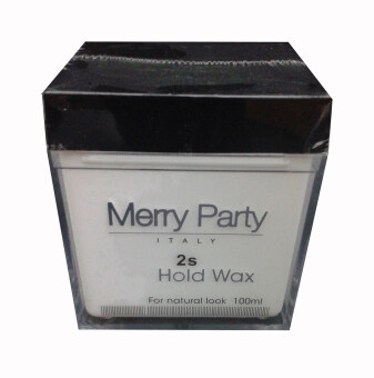 Harga Merry Party Hold Wax (100ml)