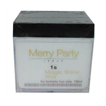 Harga Merry Party Magic Shine Wax (100ml)