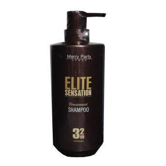 Harga Merry Party Treatment Shampoo (1000ml)