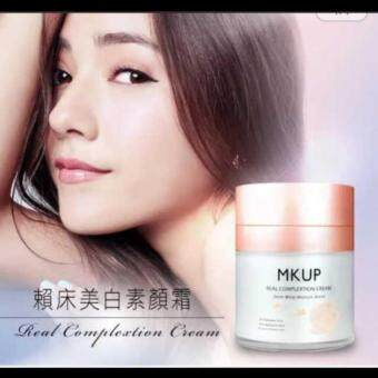 Harga MKUP Real Complextion Cream 30ml (Free Pouch bag)
