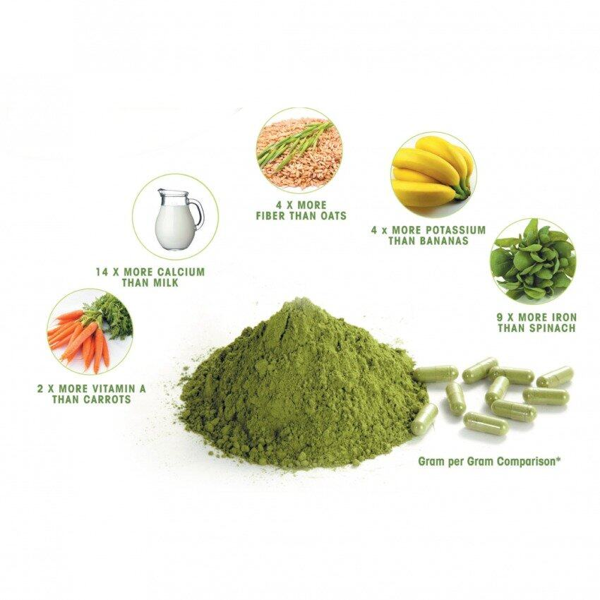 Moringa Organic Leaf Powder