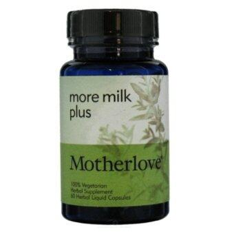 Harga Motherlove More Milk Plus 60 Capsules