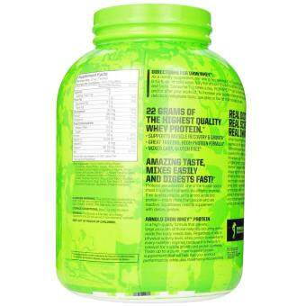 MusclePharm - Arnold Iron Whey - 1.5 lbs (680 grams)