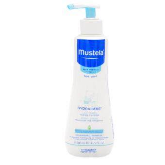 Mustela Hydra-Bebe body lotion 300ml