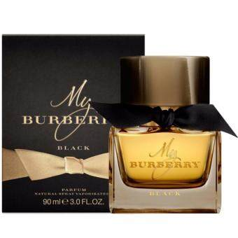 Harga My Burberry Black Perfume For Women by Burberry , EDP 90ml spray/perfume