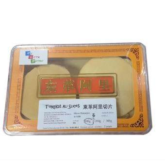 Harga MyLittleBorneo Wild Tongkat Ali Slices ???? 100g (3 inches to 4 inches)