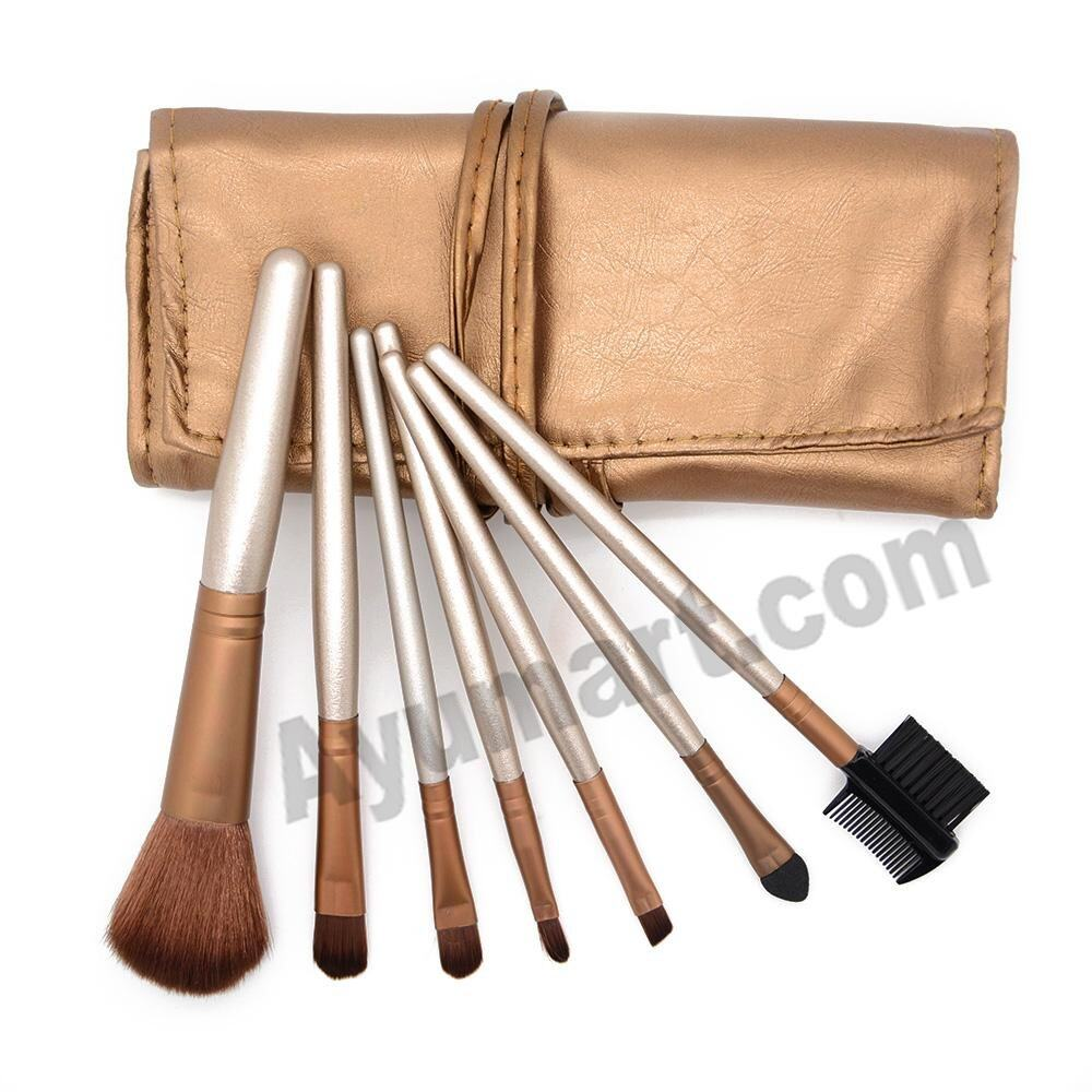 Naked Urban Decay Make Up Brush Set