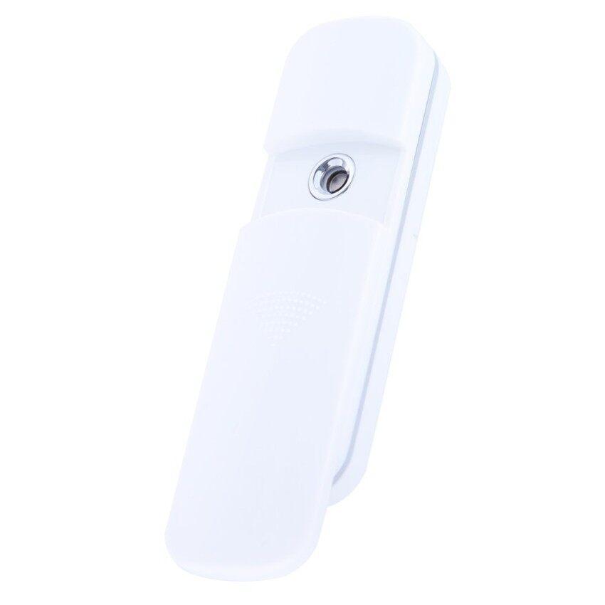 Nano Handy Kabut Semprotan Wajah Mister untuk Ekstensi Bulu Mata Usbrechargeable Mini Beauty Instrumen-Mawar Mac XS11228-Internasional