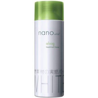 Harga NANO Refining Treatment Toner 200ml