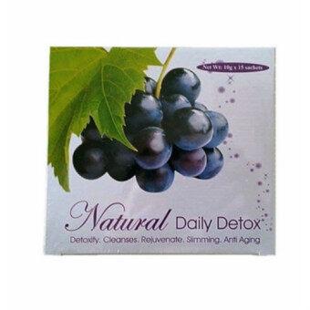 Natural Daily Detox ????? (10g x 15sachets) - 4
