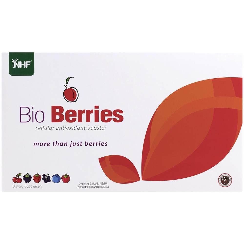 Natural Health Farm Bio Berries (6g x 30 sachets)