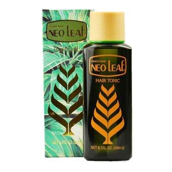 Harga Neo Leaf Hair Tonic 240ml Hair Growth Tonic