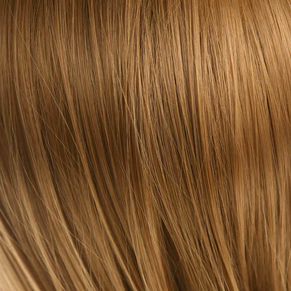New Female Dummy Head Long Hair Hairdressing Training Head Model - intl