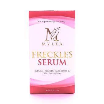 [NEW] Mylea Freckles Serum 30ml - 2
