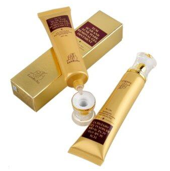 New Nuobisong LANBENA Ginseng Essence Acne Scar Removal Cream FaceCare Acne Treatment Facial Skin Whitening Cream Stretch Mark