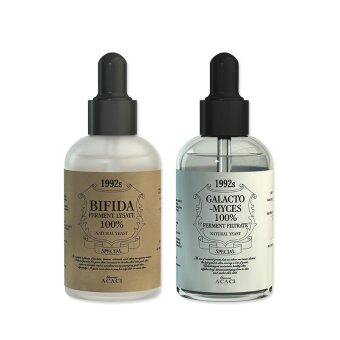 Harga No More Pores Korean Combo - Galactomyces & Bifida Sk2 Alternative