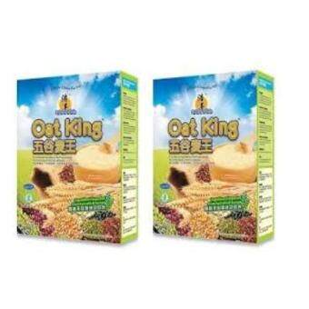 Harga Oat King (Twin Pack) 2 x 500gm