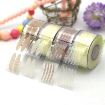 OH Fashion Invisible Double Eyelid Adhesive Tape Stickers EyesMakeup Tool - 5