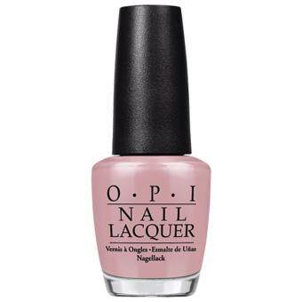 Harga OPI Nail Lacquer Polish 15ml #Tickle my France-Y