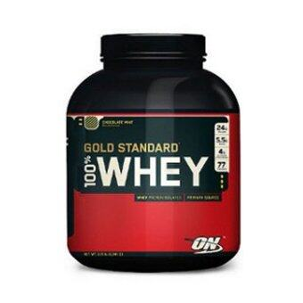 Harga Optimum Nutrition(TM) 100% Whey Gold Standard(TM) Vanilla 5LBS