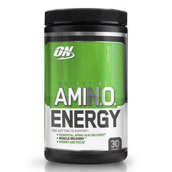 Harga Optimum Nutrition Essential Amino Energy, Lemon Lime, 30 Servings
