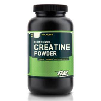 Harga Optimum Nutrition Micronized Creatine Powder, Unflavored, 300g