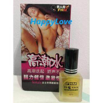 Harga Orgasmic Sex Spray for women