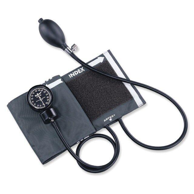 (Original) Spirit CK-110 Aneroid Portable Sphygmomanometer