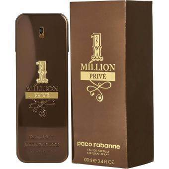 Paco Rabanne 1 Million Prive EDP 100ml For Men