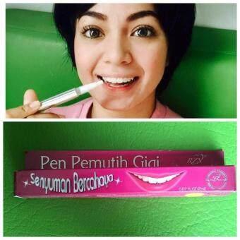 pen pemutih gigi teeth whitening