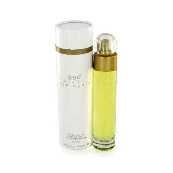 PERRY ELLIS 360 FOR WOMEN EDT